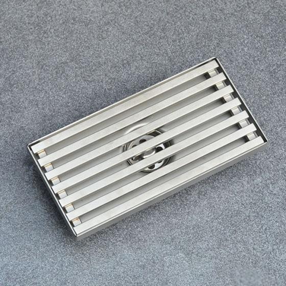 Thoát sàn chống mùi inox304 ZT550-20.