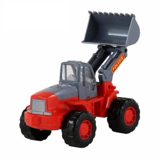 Xe xúc lật Craft đồ chơi Polesie Toys