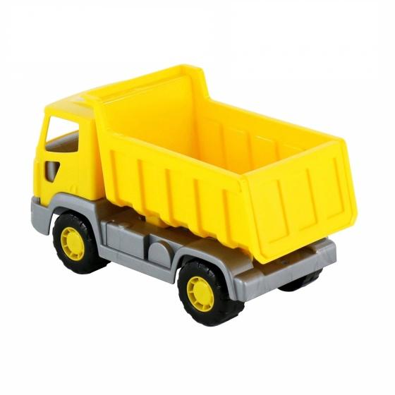 Xe tải Tipper đồ chơi Wader Quality Toys