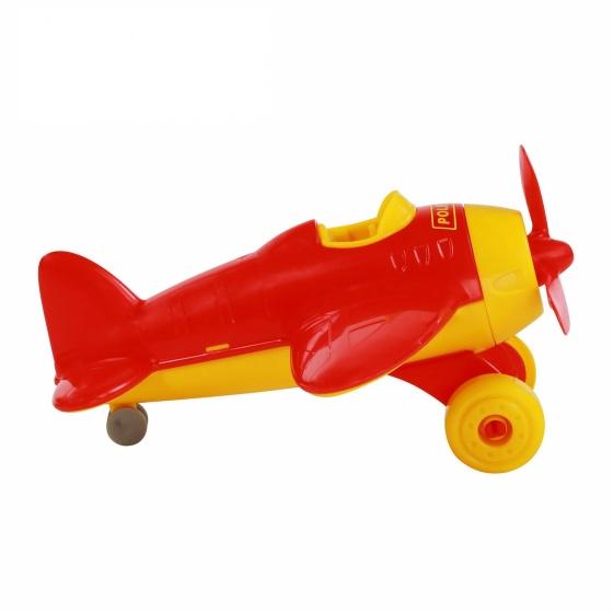 Máy bay thể thao OMEGA đồ chơi Polesie Toys