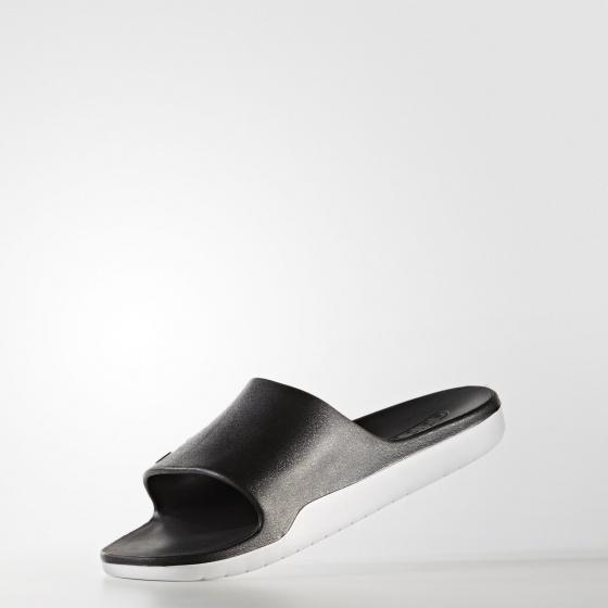 Dép đúc chống nước chính hãng adidas Aqualette Cloudfoam Slides (AQ2166)