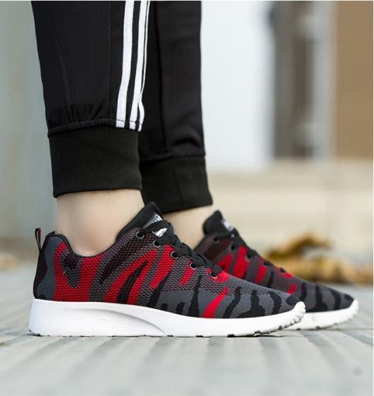 Giày sneaker thể thao nam Passo G215