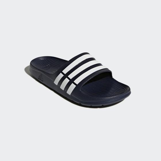 Dép đúc chống nước Adidas Duramo Slide (G15892)