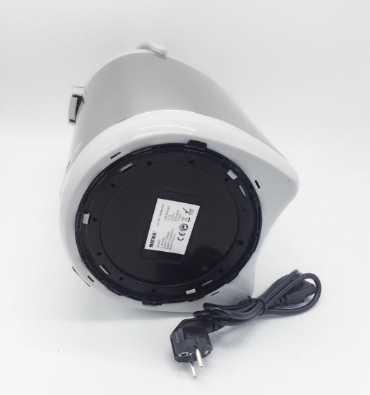 Bình thủy điện Matika MTK-8145 (4.5 lít)