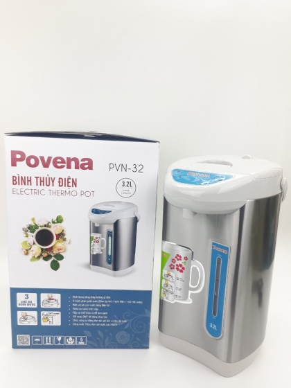 Bình thủy điện Povena PVN-32