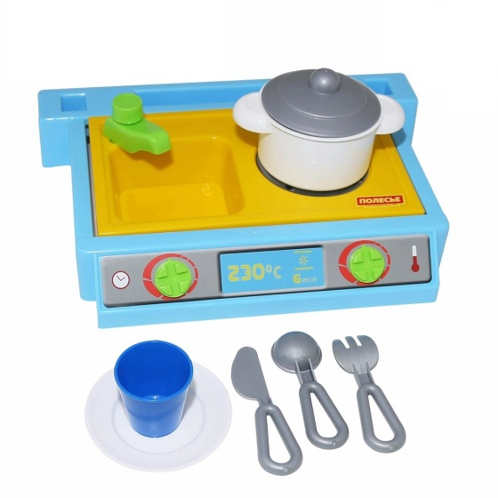 Bộ đồ chơi nhà bếp Natali số 2 Palau Toys