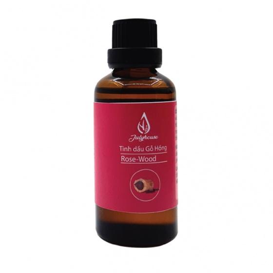 Tinh dầu gỗ hồng Julyhouse 10ml