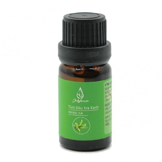 (SIÊU SALE) Tinh dầu trà xanh 10ml Julyhouse