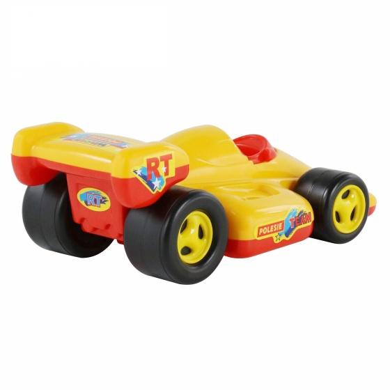 Xe đua công thức 1 đồ chơi Polesie Toys