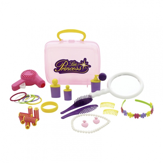 Bộ đồ chơi làm đẹp công chúa nhỏ Số 2 Coloma Y Pastor