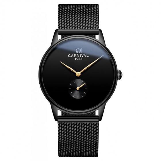 Đồng hồ nam dây thép phiên bản đặc biệt G70803.202.212