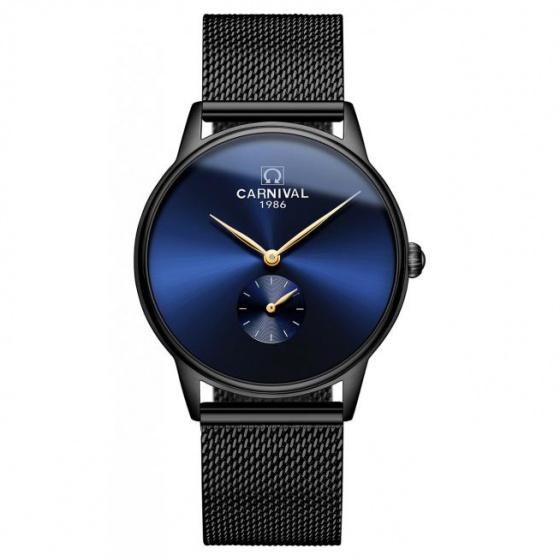Đồng hồ nam dây thép phiên bản đặc biệt G70803.204.212