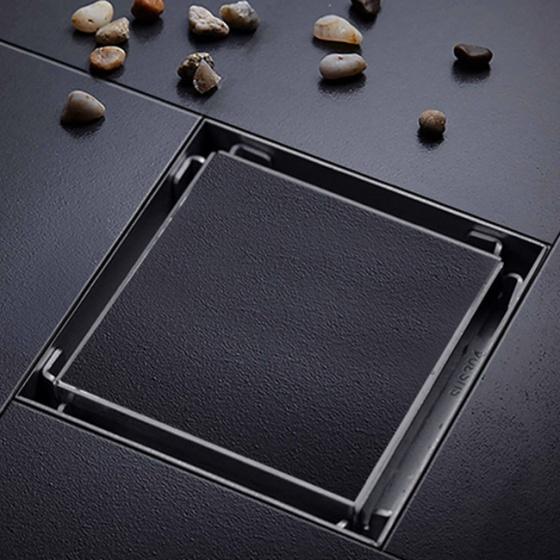 Thoát sàn chống mùi inox 304 Zento TS133-1L