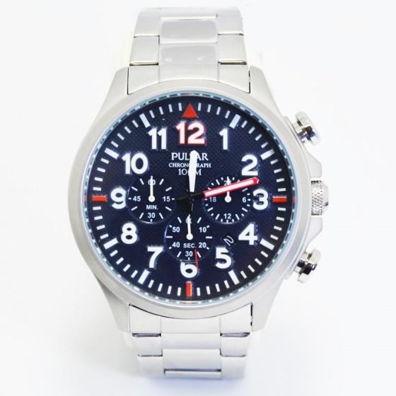 Đồng hồ nam PULSAR PT3319X1– hàng nhập khẩu