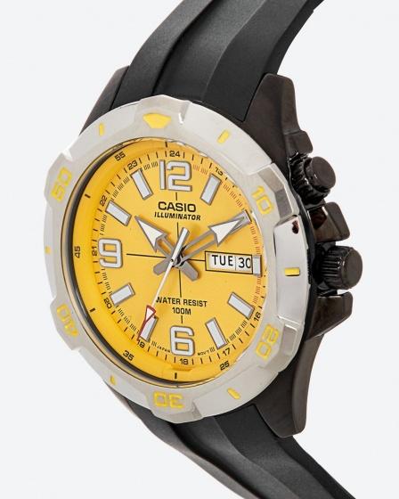 Đồng hồ nam Casio MTD-1082-9AVEF - Hàng nhập khẩu