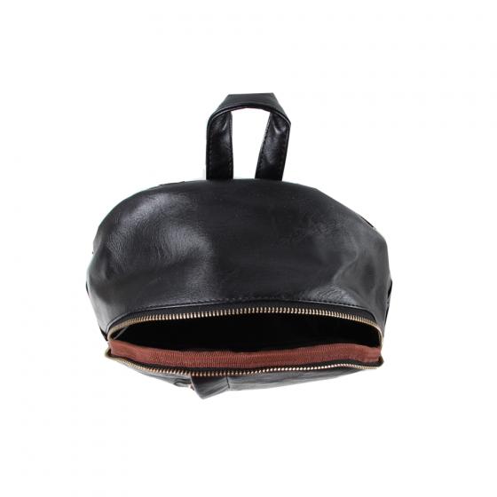 Balo thời trang Verchini màu đen 02003937