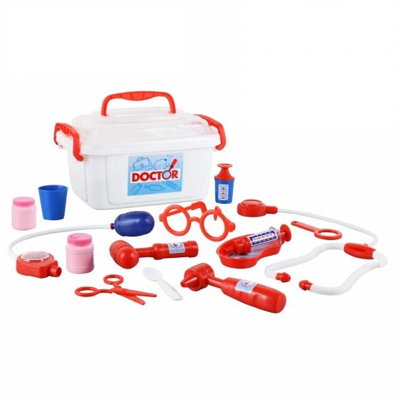 Bộ đồ chơi bác sĩ Số 2 Palau Toys