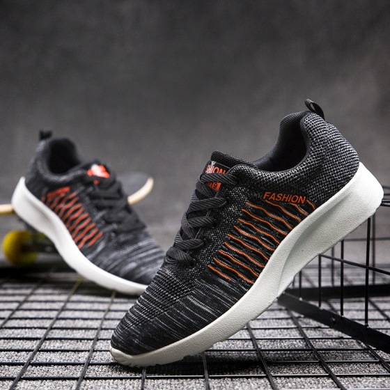 Giày sneaker thể thao nam Passo G216