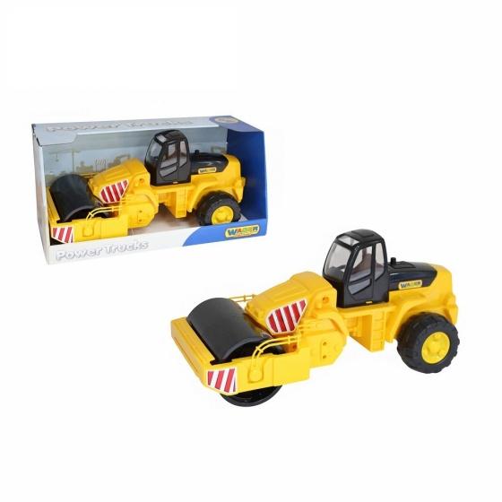 Xe lu PowerTruck đồ chơi Polesie Toys