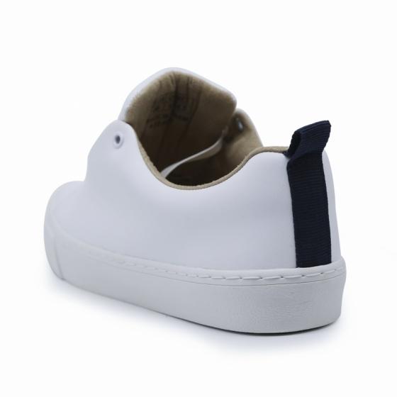 Giày sneaker nữ Sutumi W147 - trắng