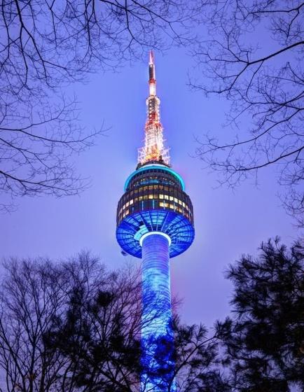 Tour du lịch Hàn Quốc: Ngắm hoa anh đào tại xứ sở Kim Chi: Hà Nội - Seoul - Đảo Nami - Công viên Everland bay KE 5 ngày 4 đêm
