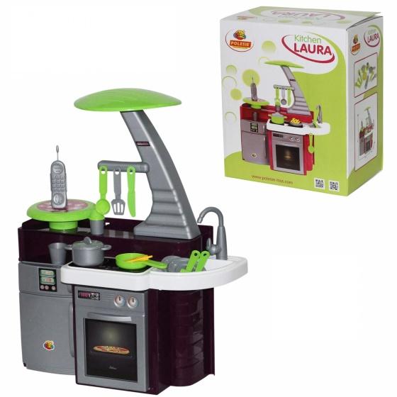 Bộ đồ chơi nhà bếp Laura Coloma Y Pastor