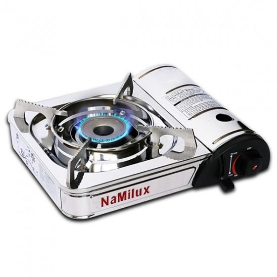 Bếp gas du lịch mini Namilux NA-182AS