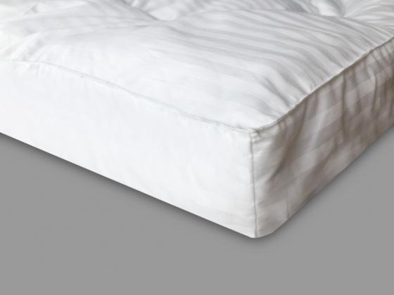 Tấm tiện nghi làm mềm nệm êm ái cao cấp GOLD PREMIUM -  Mattres Topper 1.6m x 2m (dày 10 cm)