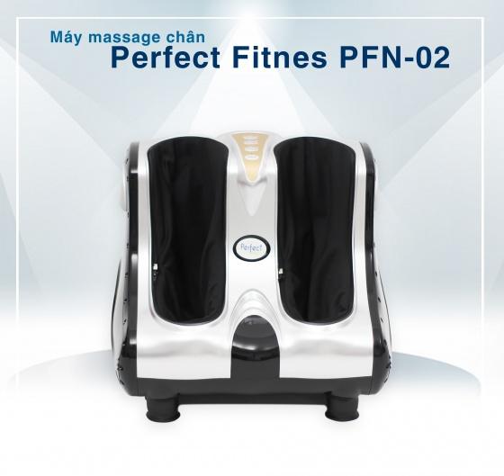 Máy massage chân Fitness PFN-02