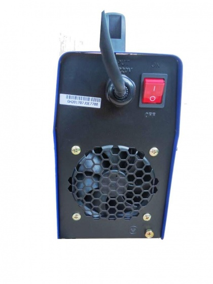 Máy hàn sửa xe Inverter ZX7 - 200