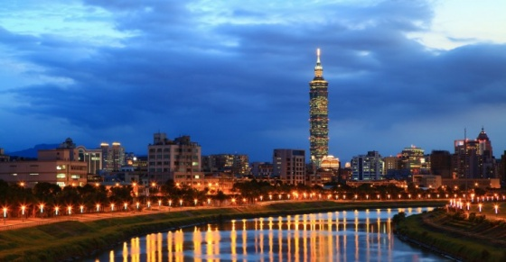 Tour du lịch Đài Loan bốn mùa hoa: Hà Nội – Đài Bắc – Nam Đầu – Cao Hùng – Đài Trung: Thưởng ngoạn hoa Hakka Tung Bay CL 5 ngày 4 đêm