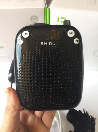 Máy trợ giảng không dây Shidu SD-S611
