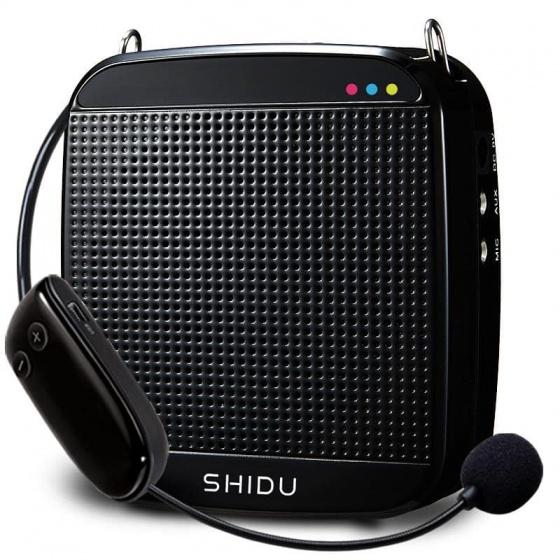 Máy trợ giảng Wireless không dây Shidu SD-S613