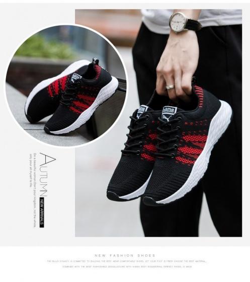 Giày sneaker nam Passo G076