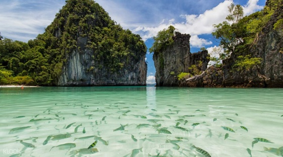 Tour du lịch Thái Lan: Hà Nội – BangKok - Pattaya - Hà Nội Bay Air Asia 5 ngày 4 đêm