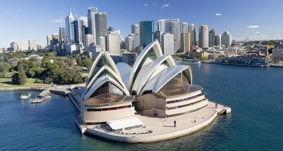 Tour du lịch Úc: Khám phá Australia xinh đẹp Sydney - Melbourne 7 ngày 6 đêm bay VN