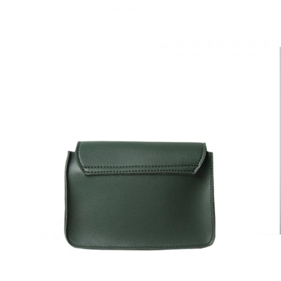 Túi thời trang Verchini màu xanh rêu 13000004