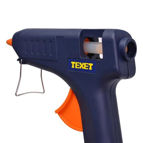 Súng bắn keo 40W Texet HH-158 tặng kèm 2 thanh keo 11.2mm