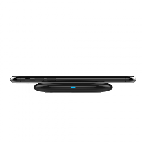 Sạc không dây Philips DLP9062 với công nghệ Qi