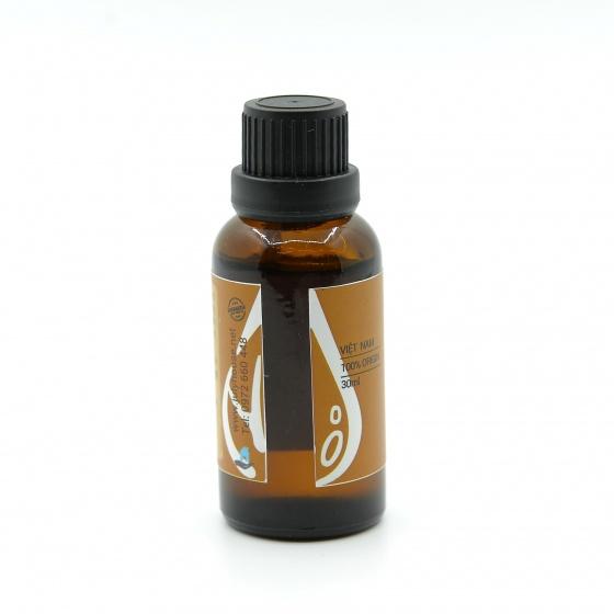 Tinh dầu gừng massage Julyhouse 10ml