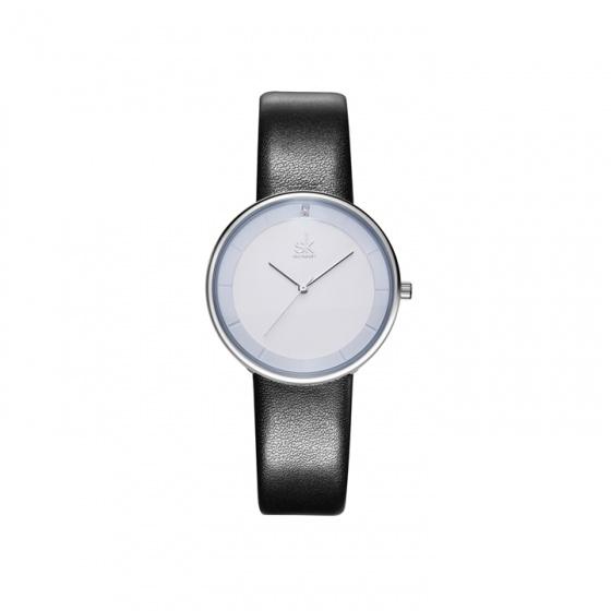 Đồng hồ nữ chính hãng Shengke UK K8062L-01
