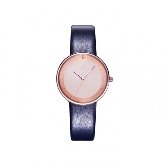 Đồng hồ nữ chính hãng Shengke UK K8062L-02