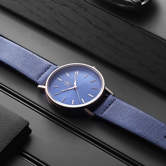 Đồng hồ nam chính hãng Shengke Korea K8065G-03