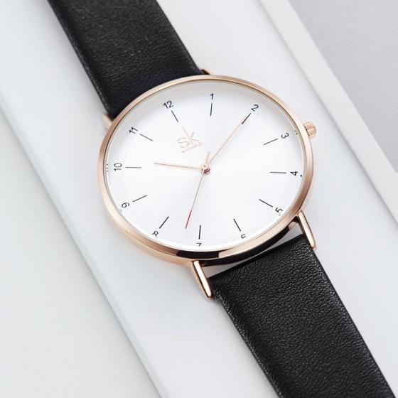 Đồng hồ nam chính hãng Shengke Korea K8066G-03