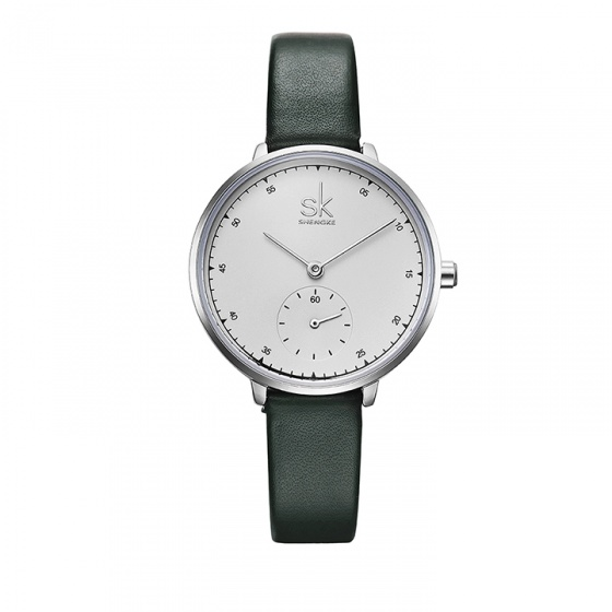 Đồng hồ nữ chính hãng Shengke UK K8004L-02