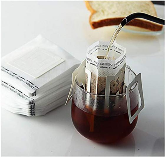 Cà phê túi lọc Robusta truyền thống ( 3 hộp x 10 gói)