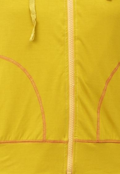 Áo khoác nữ xỏ ngón comfort đánh bông Phúc An 4038