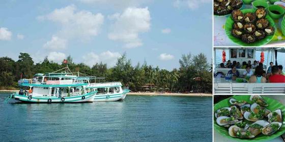 Tour Hà Nội Phú Quốc bay cùng Bamboo Airways