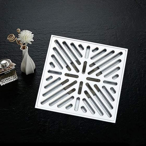 Thoát sàn chống mùi và côn trùng Zento ZT676
