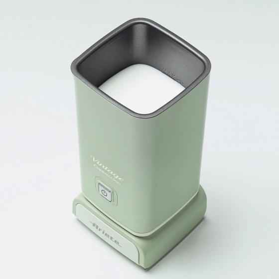 Máy tạo bọt sữa (màu xanh lá cây) Ariete MOD. 2878/04